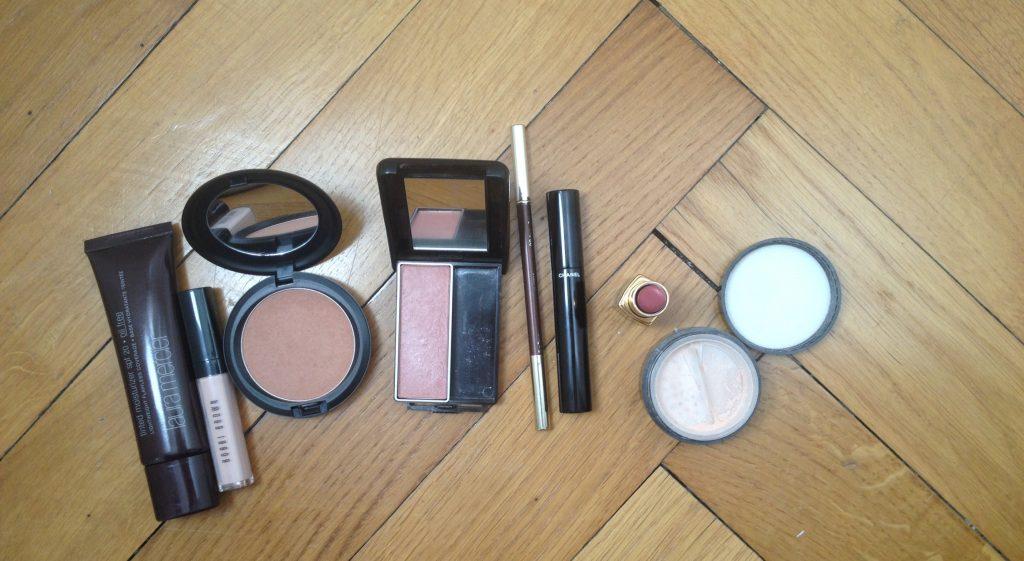 Make-Up Minimaliste 2