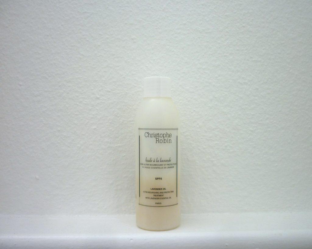 Les soins avant shampoing 4