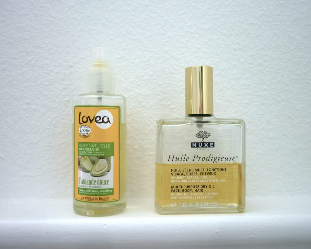 Les soins avant shampoing 5