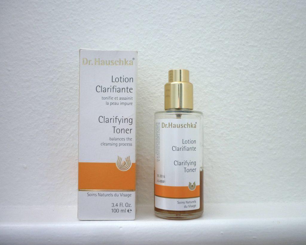 la lotion clarifiante dr. hauschka : un must have pour une belle peau 2