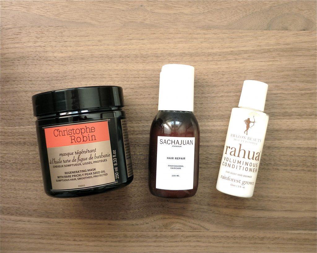 Prendre soin de ses cheveux après le shampoing