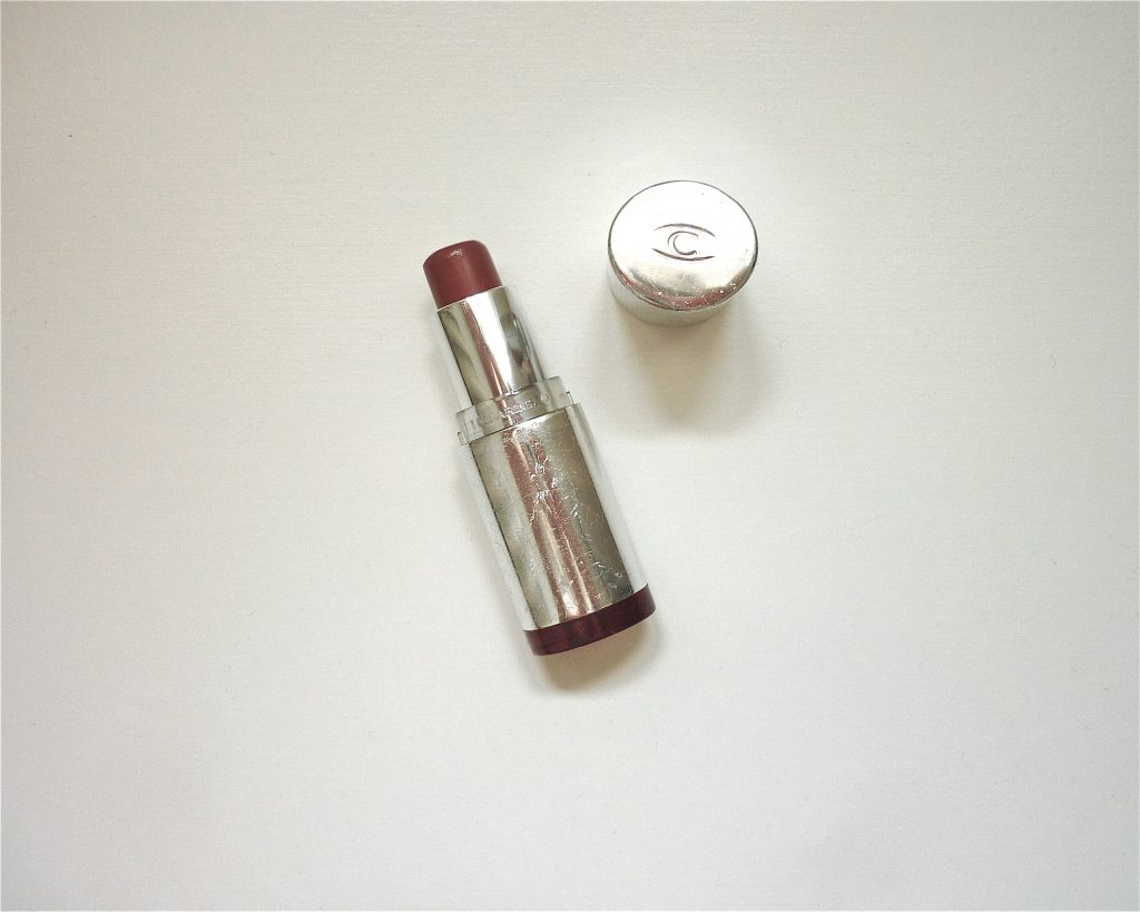 joli rouge clarins red terra