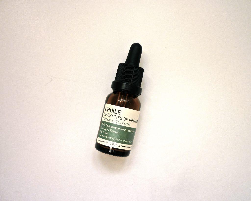 huile océopin 2