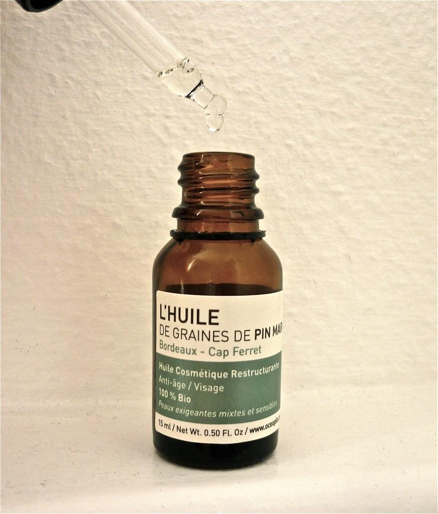 huile océopin 5