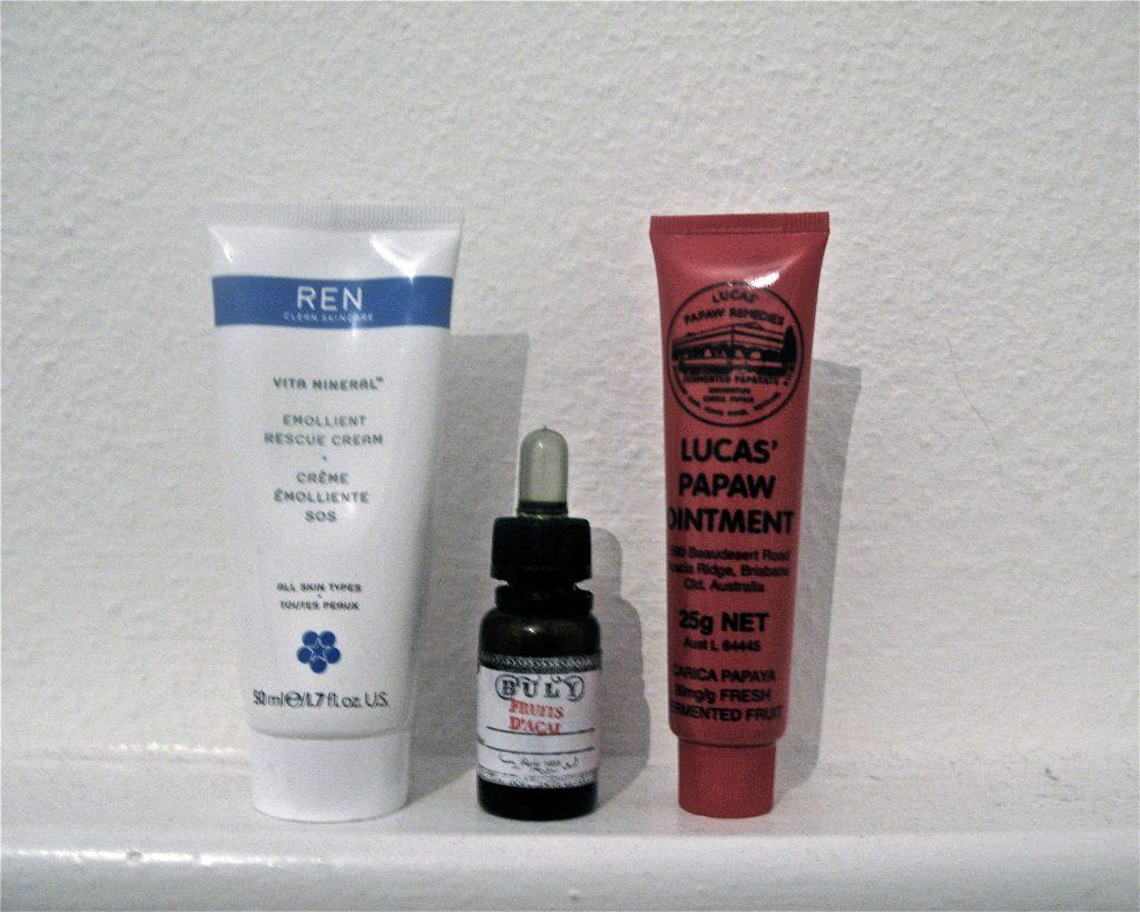 Petits ajustements beauté pour prendre soin de sa peau en hiver