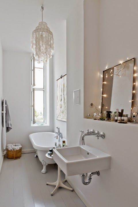 salle de bain blog my scandinavian home