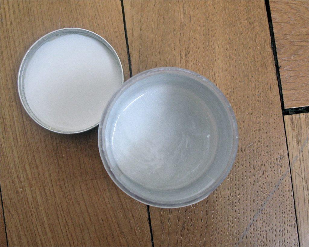 crème lavante au citron christophe robin