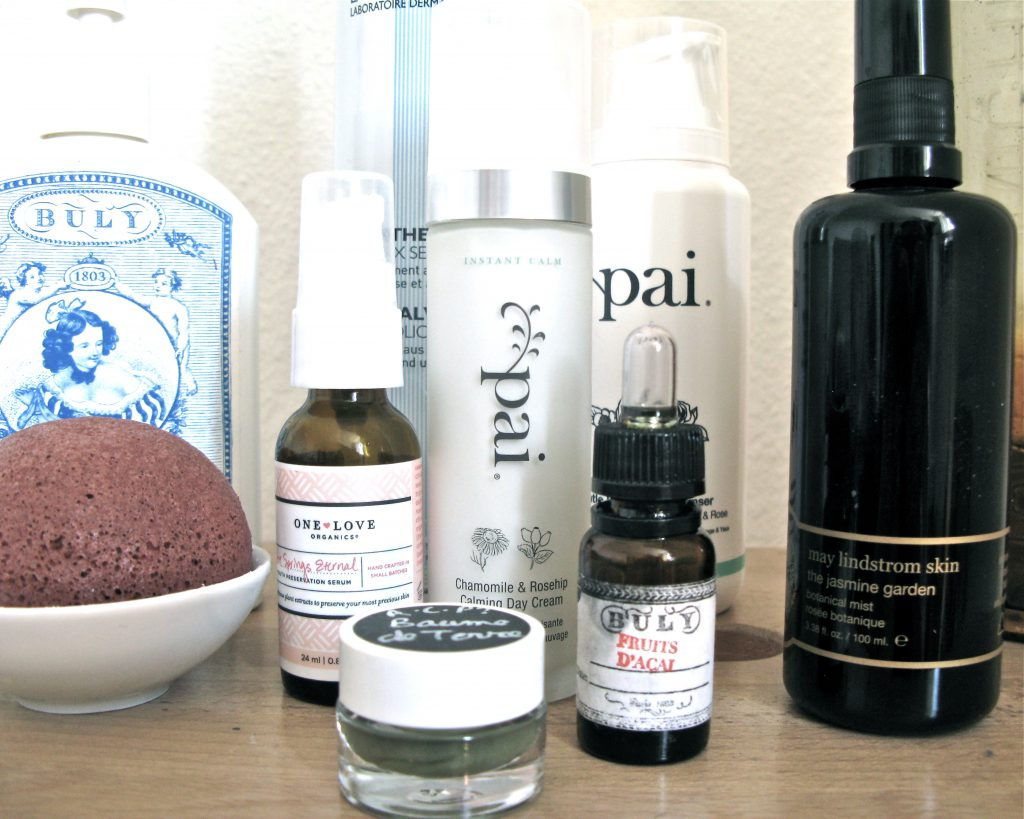 alors ca pousse buly konjac la roche posay may lindstrom one love organics pai skincare 4