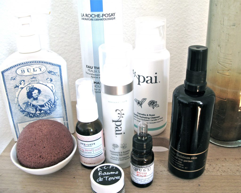 alors ca pousse buly konjac la roche posay may lindstrom one love organics pai skincare 3