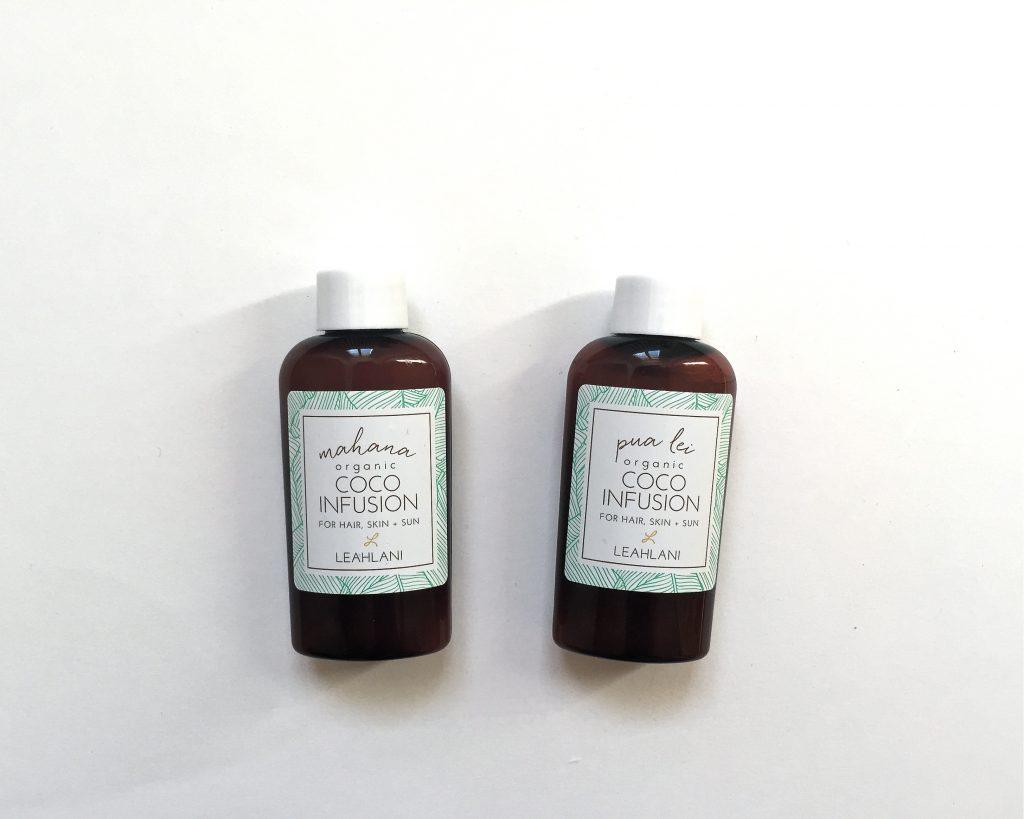 leahlani coco infusion