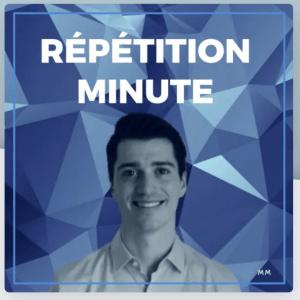 podcast horloger répétition minute