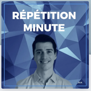 podcast horloger répétition minute
