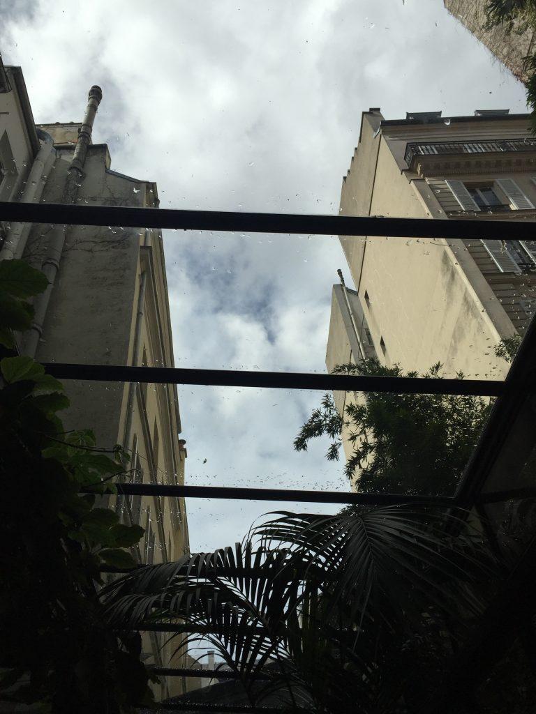 hôtel amour paris
