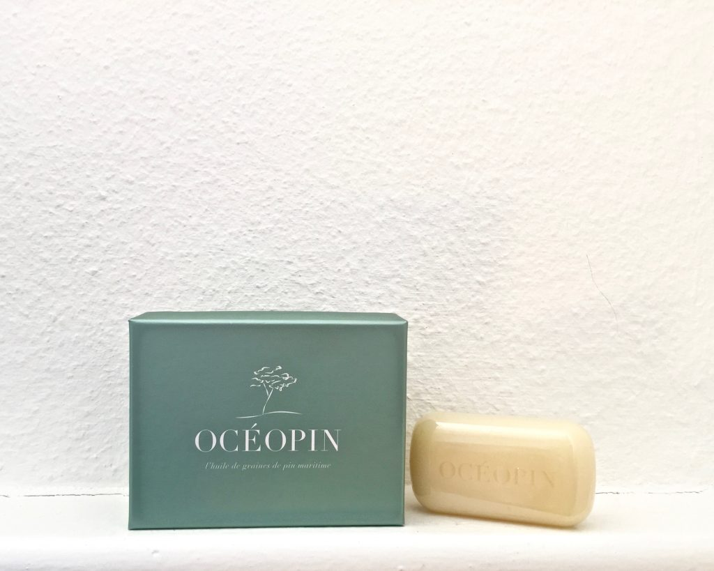 oceopin savon bio surgras the pretty cream