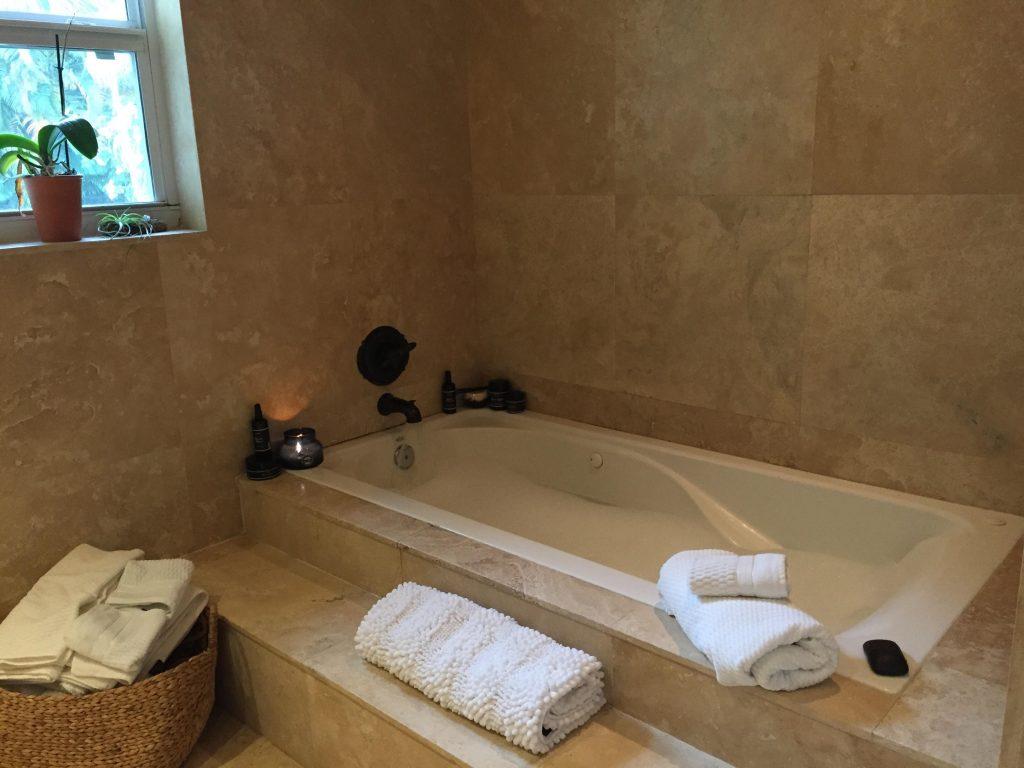 la bathroom alexis rose lilfox