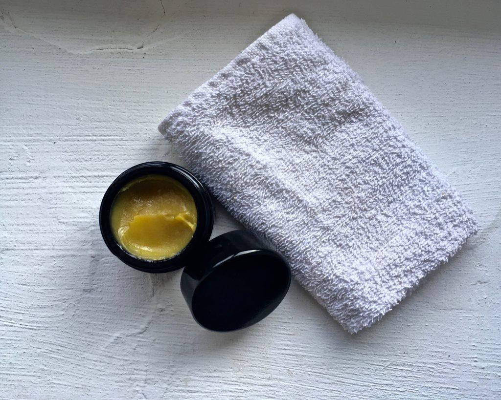 de mamiel la jolie creme restorative cleansing balm