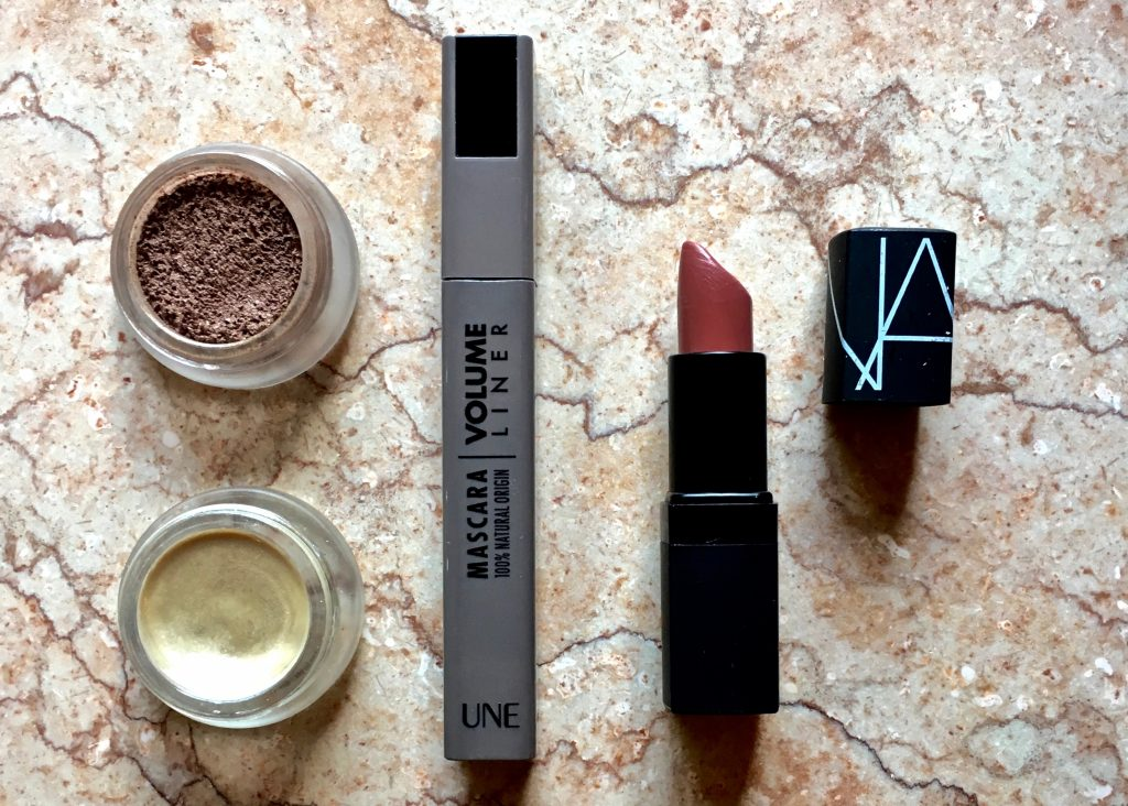 living luminizer buriti bronzer rms beauty une beauty nars avis et test