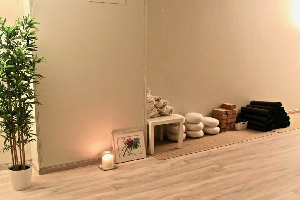 feel good yoga studio lausanne