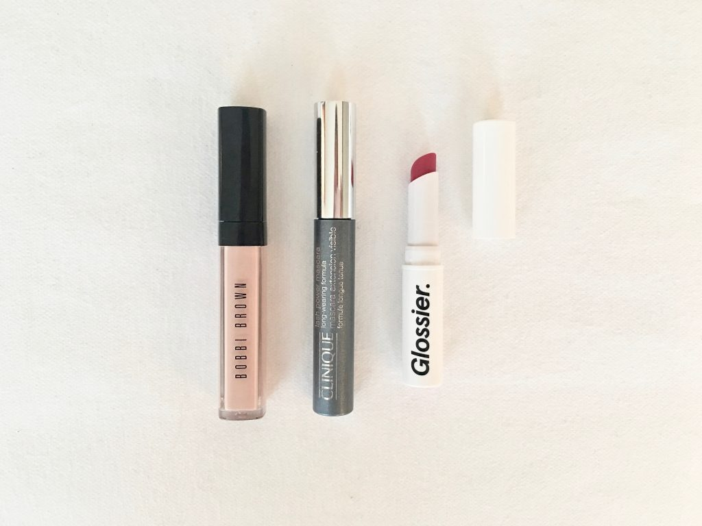 bobbi brown clinique generation g glossier avis et test