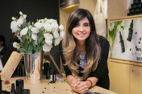 kavita kosha founder purearth
