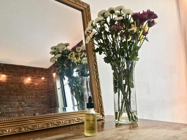 la jolie creme malaya organics hair oil repair style