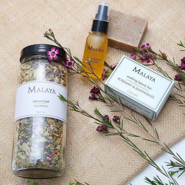 malaya organics produits test et avis