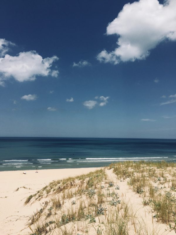 océan atlantique the pretty cream