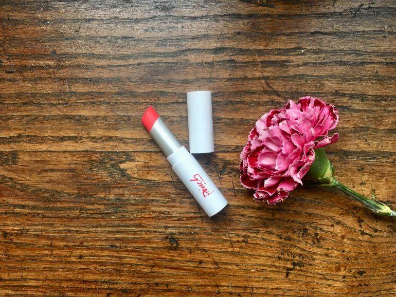 pinch of colour matte velvet waterless lip bella la jolie creme test et avis