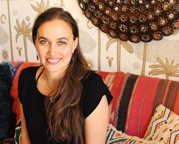 katie hess founder lotus wei wellness