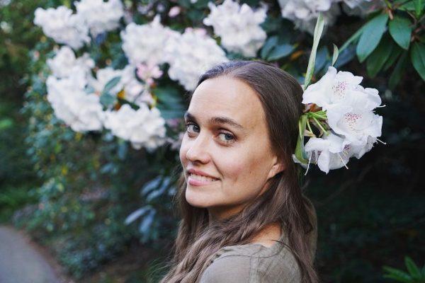 katie hess founder lotus wei wellness green beauty