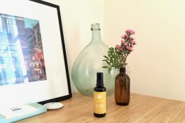 lotus wei inspired action mist test et avis