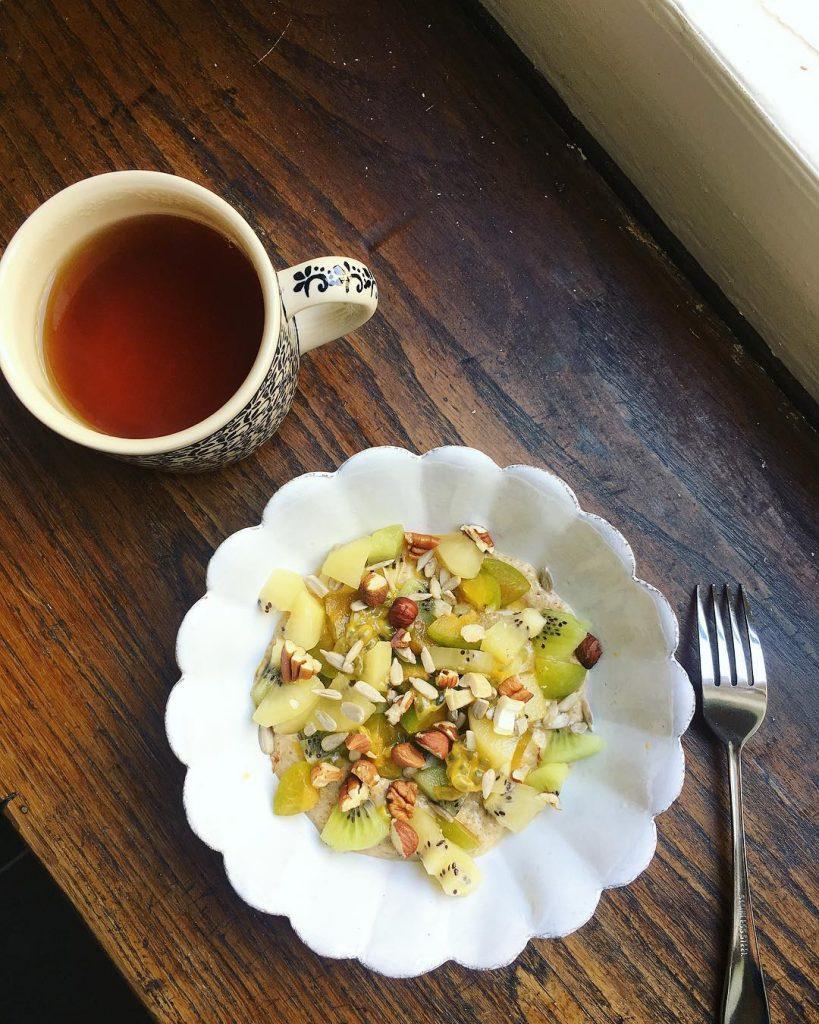 miam o fruit petit déjeuner santé test et avis