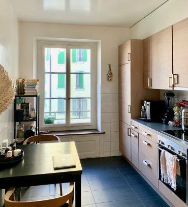Cuisine et confinement : bienvenue dans ma cuisine !
